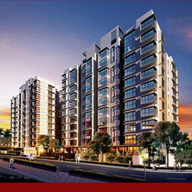 Mở bán khu chung cư cao cấp Canal Park