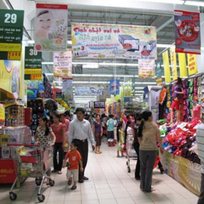 9 tháng 2010 tổng mức bán lẻ hàng hóa, dịch vụ tăng 25,4%, thất nghiệp 2,88%