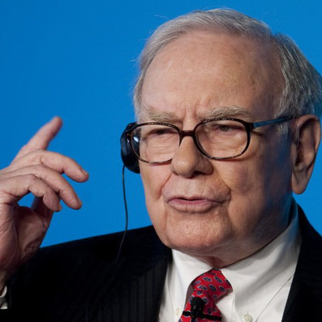 """Warren Buffett: Sự """"chuyển mình"""" của Trung Quốc chưa từng có trong lịch sử"""