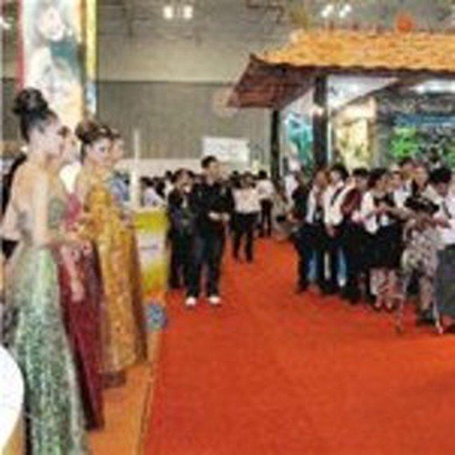 Bốn nước ASEAN chung tay phát triển du lịch