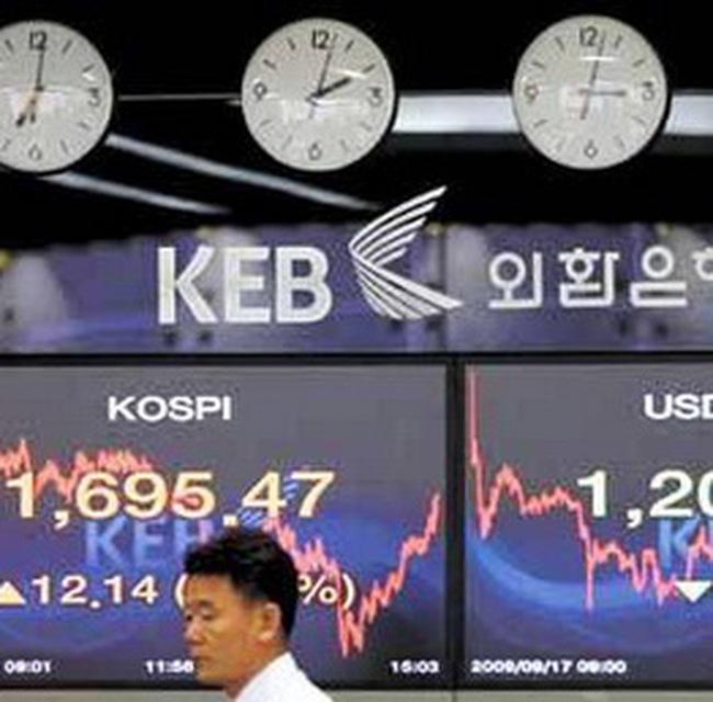 Tìm nguồn vốn mới từ thị trường Hàn Quốc
