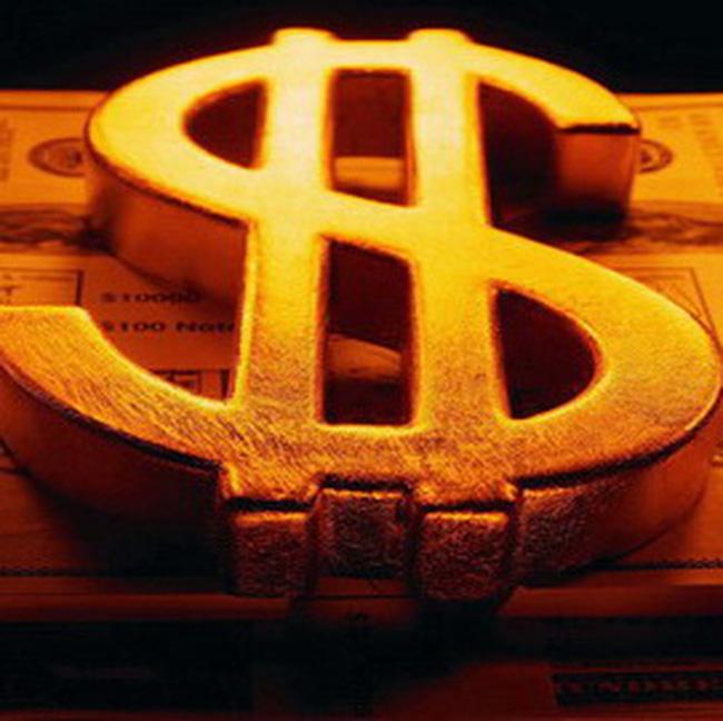 IMF công bố thế giới tăng dự trữ USD