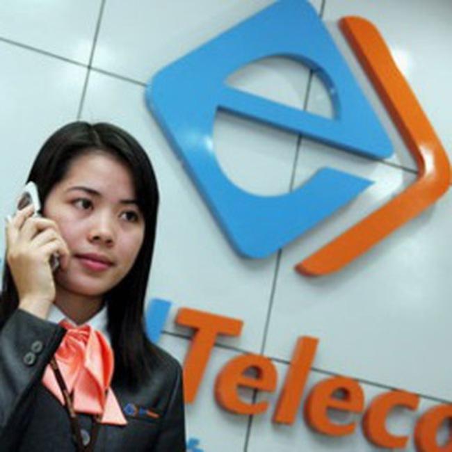 EVN Telecom lên kế hoạch bán cổ phần cho đối tác ngoại