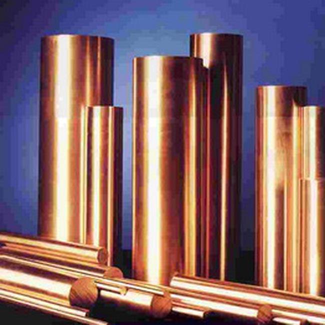 Giá đồng, vàng và thiếc sẽ đạt kỷ lục trong năm 2011