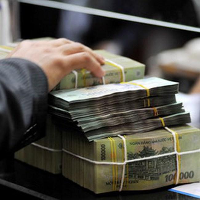 Nợ công đã ở mức 52,6% GDP