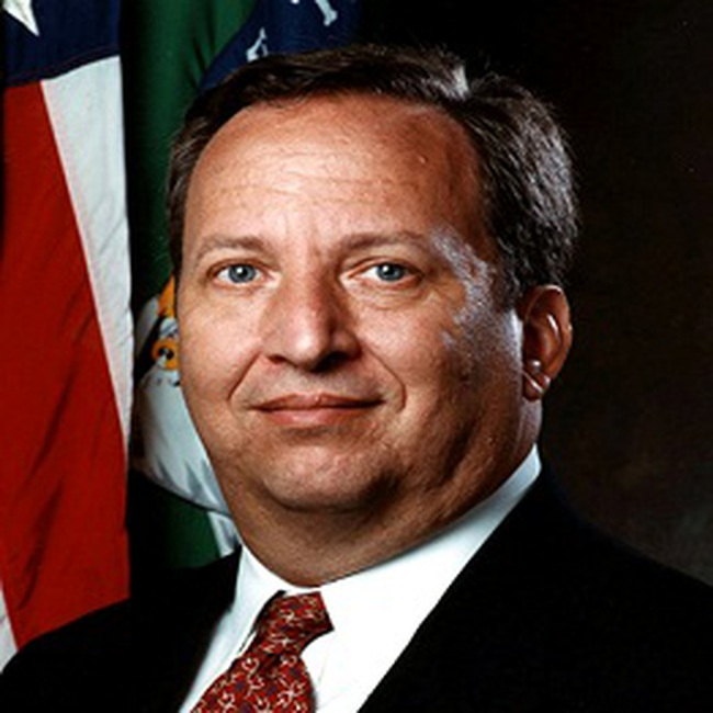 Kế nhiệm ông Larry Summers có dễ không?