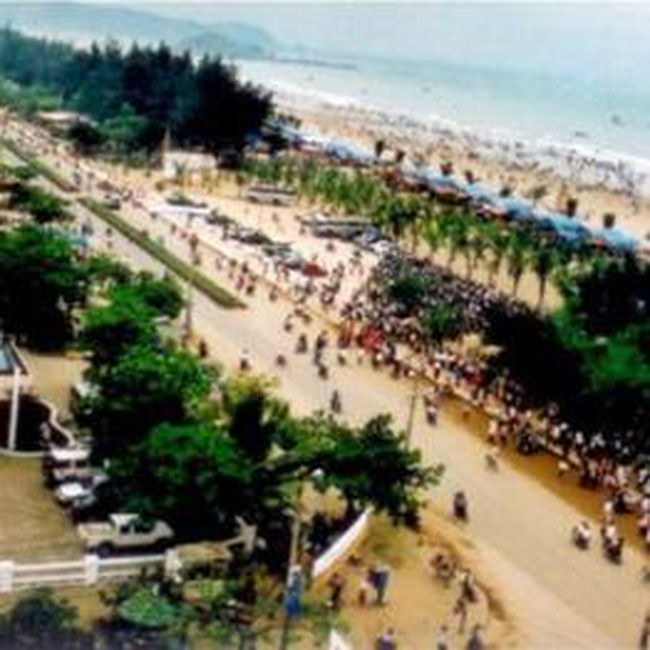 Thành lập thêm phường, thị trấn tại Tiền Giang và Nghệ An