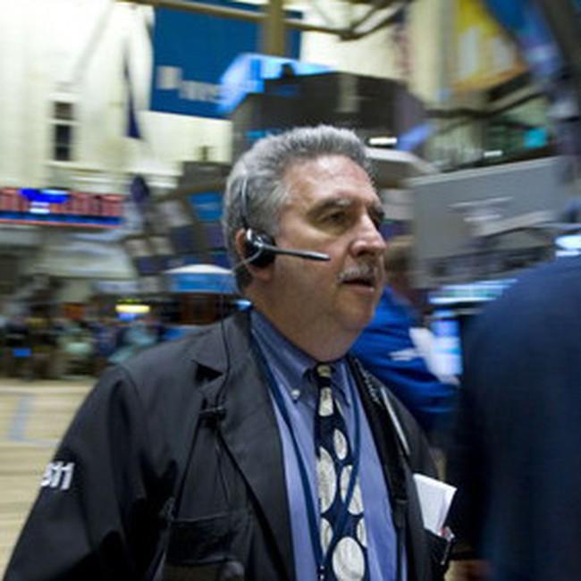Dow Jones lên điểm nhờ tin kinh tế Mỹ lạc quan