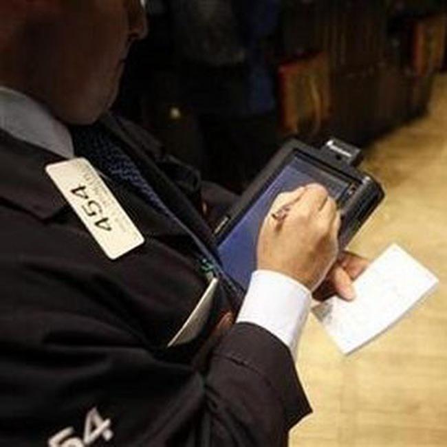 TTCK Mỹ tuần tới tập trung sự chú ý vào báo cáo thị trường việc làm tháng 9/2010