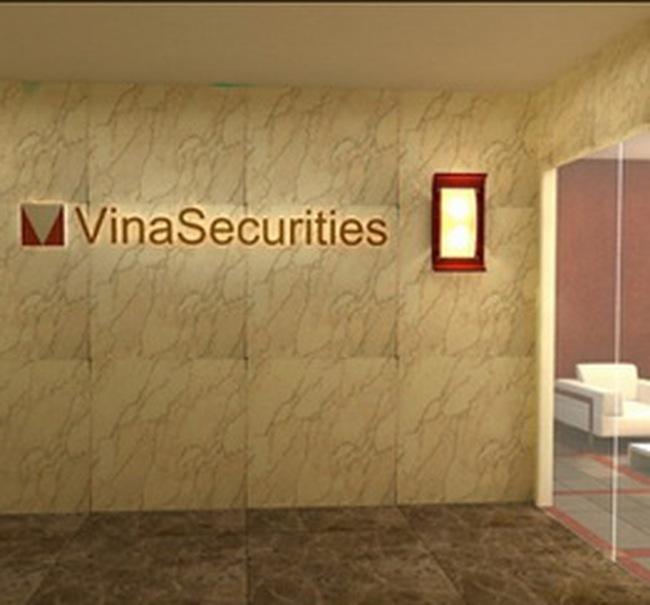 VinaSecurities: Bà Hồ Thị Mỹ Diễm nhận chuyển nhượng hơn 4,3 triệu CP