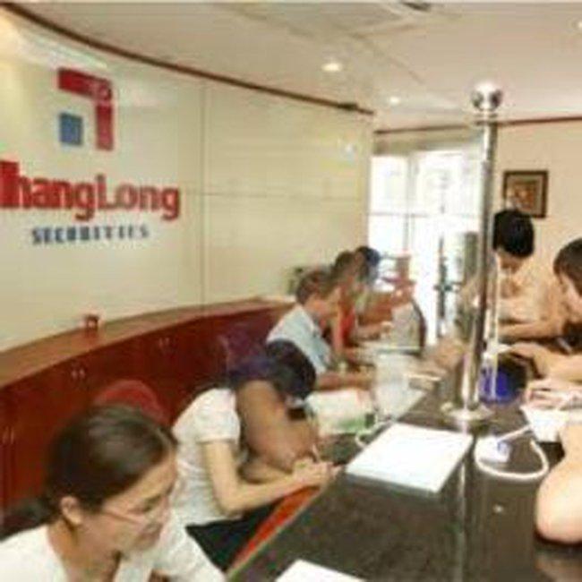 Chứng khoán Thăng Long: Phát hành 500 tỷ đồng trái phiếu