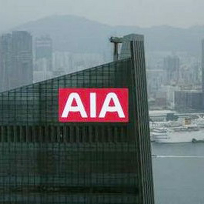 """Ngành bảo hiểm thế giới đón đợt IPO """"khủng"""" của AIA"""