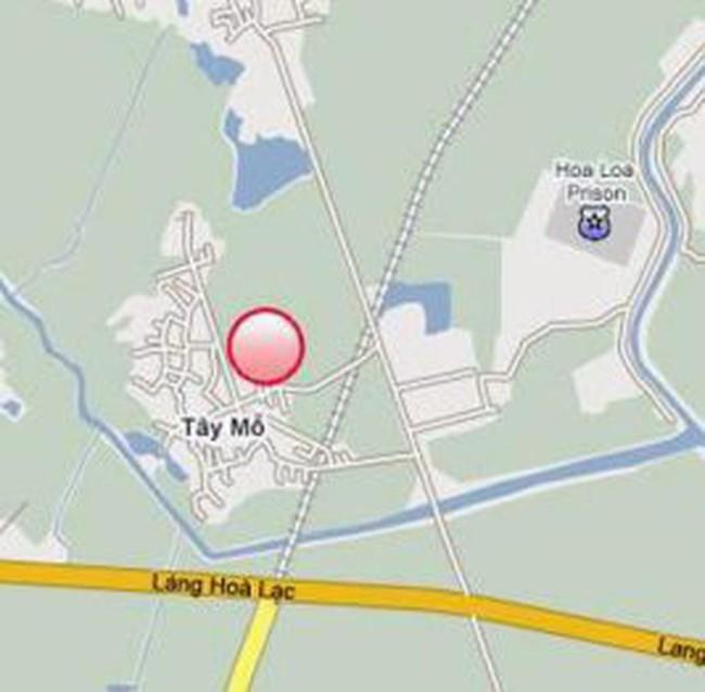 Hà Nội sẽ có thêm khu đô thị 40 ha ở Từ Liêm