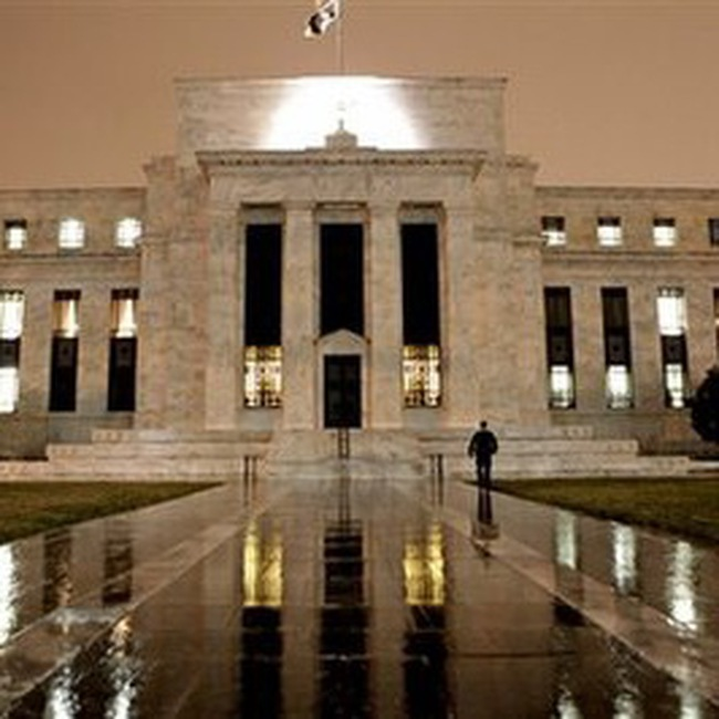 Nhiều dấu hiệu cho thấy FED sẽ tung ra chương trình mới để kích thích kinh tế