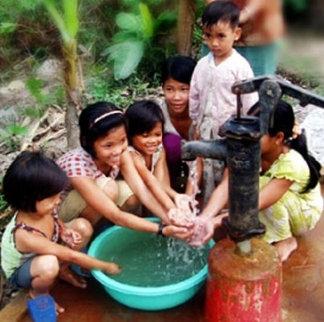 Phê duyệt dự án Giảm thất thoát nước kinh phí 154 triệu USD