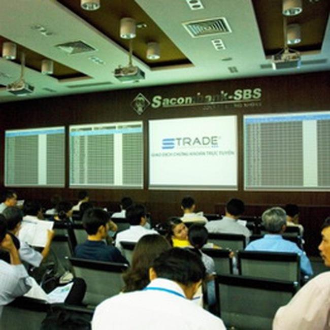 SBS: Ngày 30/9 phát hành thêm 200 tỷ đồng trái phiếu