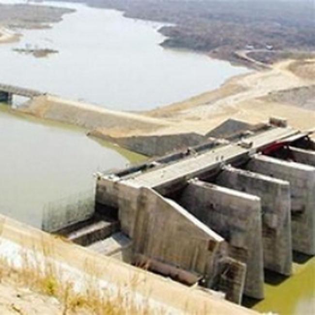 Thủy điện Trị An chỉ đạt hơn 40% công suất