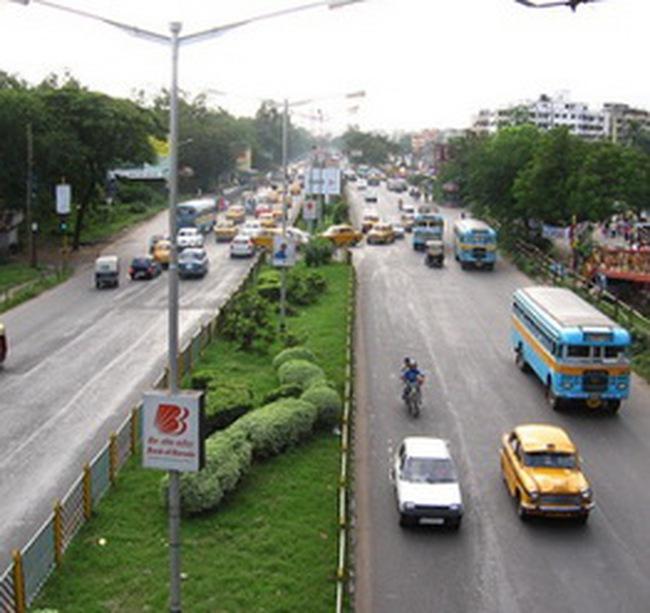Dự kiến Quý I/2011 hoàn thiện toàn bộ dự án Đại lộ Đông – Tây
