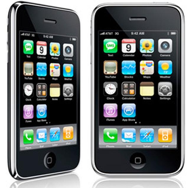 Iphone 3GS 16Gb giá Rẻ Nhất thị trường