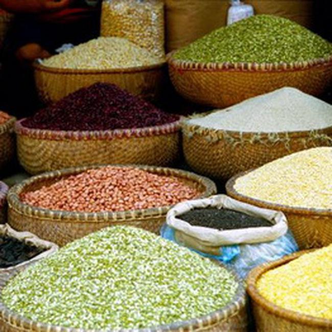 Xuất khẩu nông sản tăng chủ yếu do biến động giá