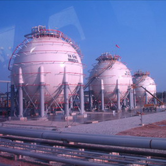 PGD: PV Gas đăng ký mua 5,61 triệu quyền mua cổ phiếu phát hành thêm của PGS
