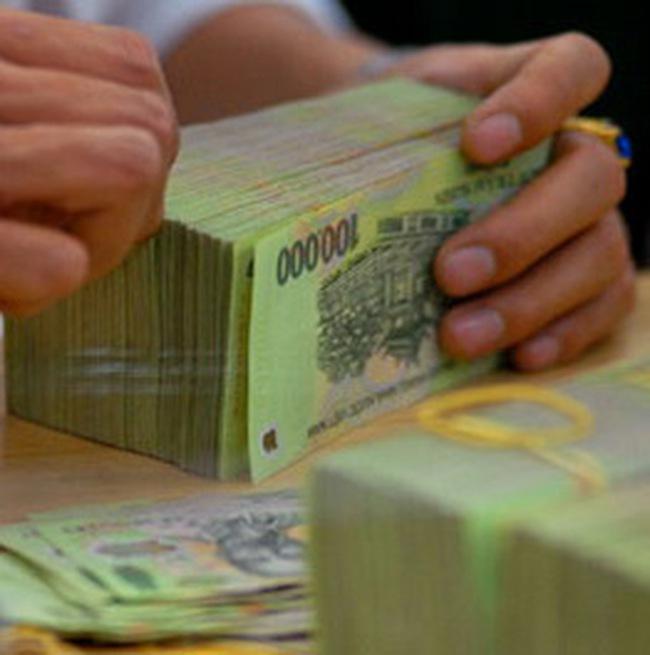Giảm bội chi ngân sách nhà nước 2010 xuống 5,95% GDP