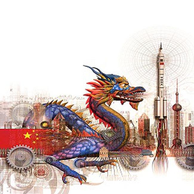 """""""Luật chơi"""" của Trung Quốc"""