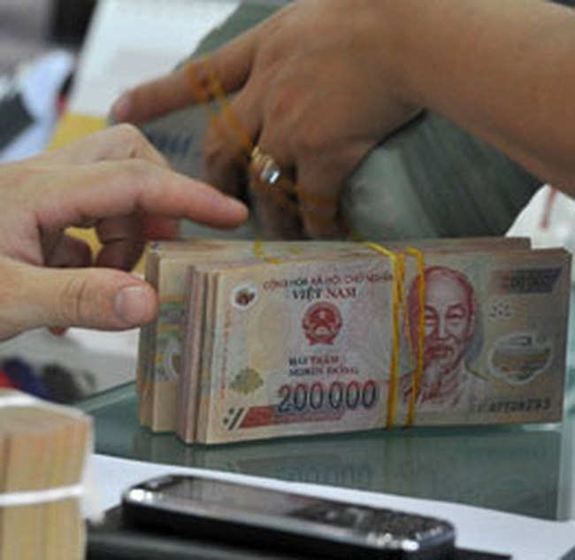 KSH, IN4 và SFN trả cổ tức bằng tiền