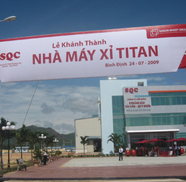 SQC: Sẽ xin ý kiến cổ đông về việc rút niêm yết tại HNX