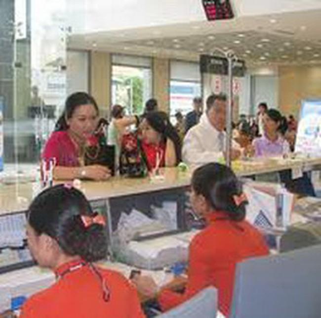 Fitch lại tiếp tục 'chấm điểm' 6 ngân hàng Việt Nam