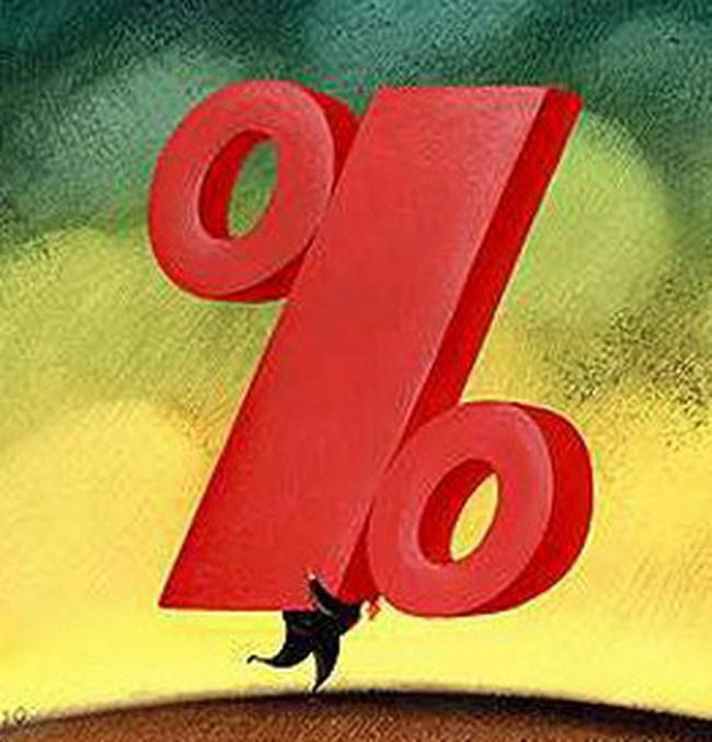 Nhiều ngân hàng lớn giảm chỉ tiêu lợi nhuận