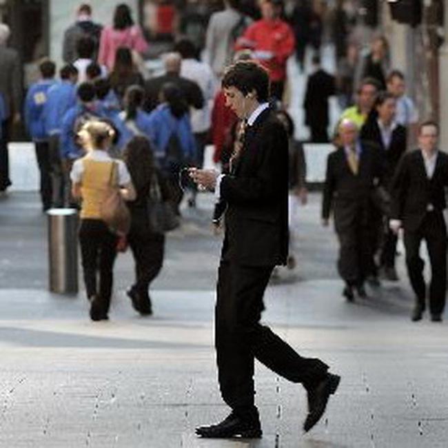 Lĩnh vực việc làm Úc tháng 9 bất ngờ tăng trưởng nhảy vọt