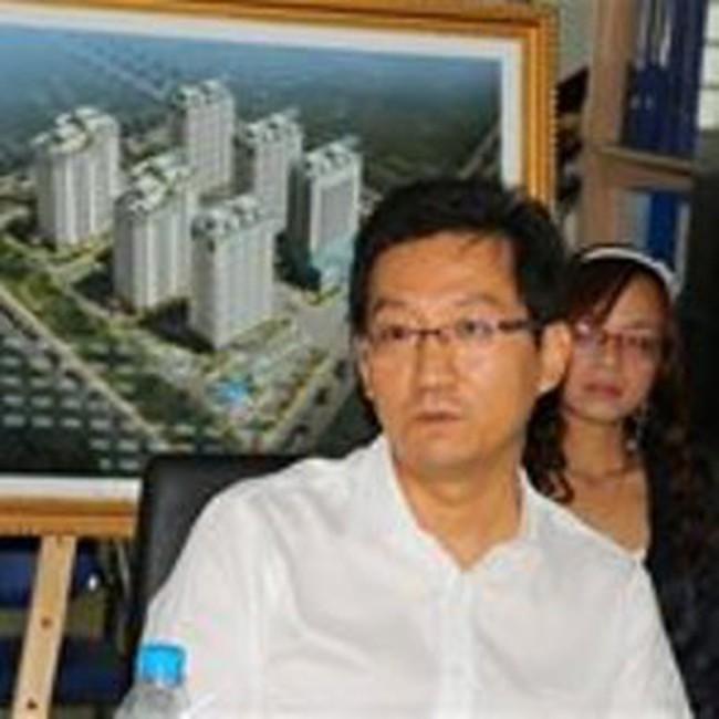 Charm Engineering đầu tư vào các dự án bất động sản