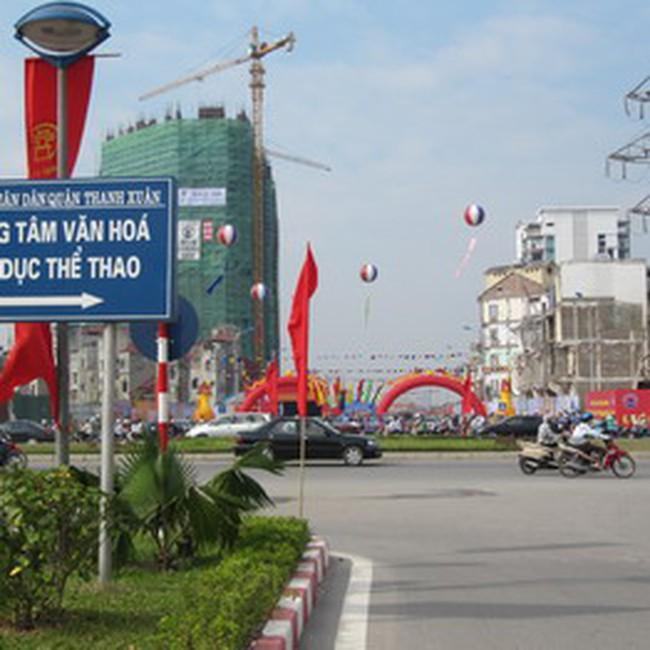 Khánh thành đường Lê Văn Lương kéo dài