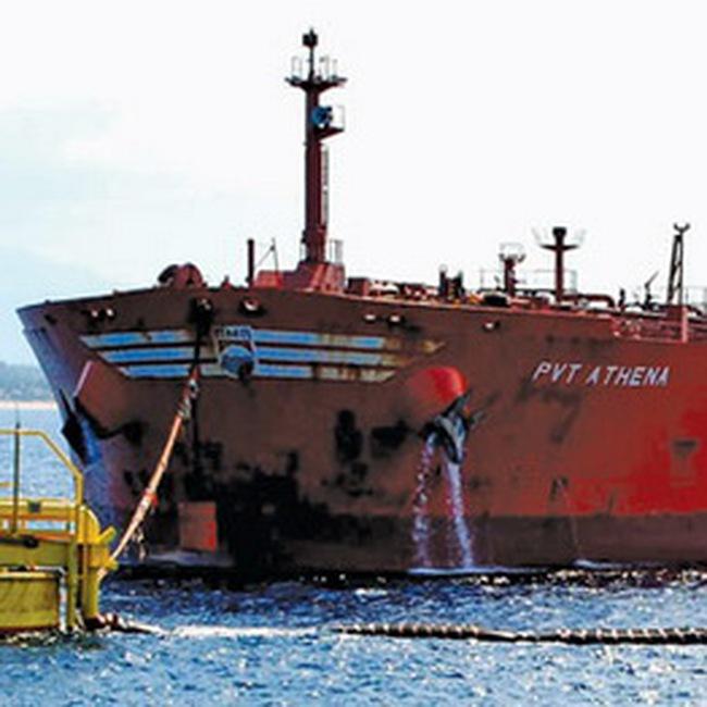 Kêu gọi tiêu thụ 730.000 tấn xăng dầu Dung Quất tồn kho