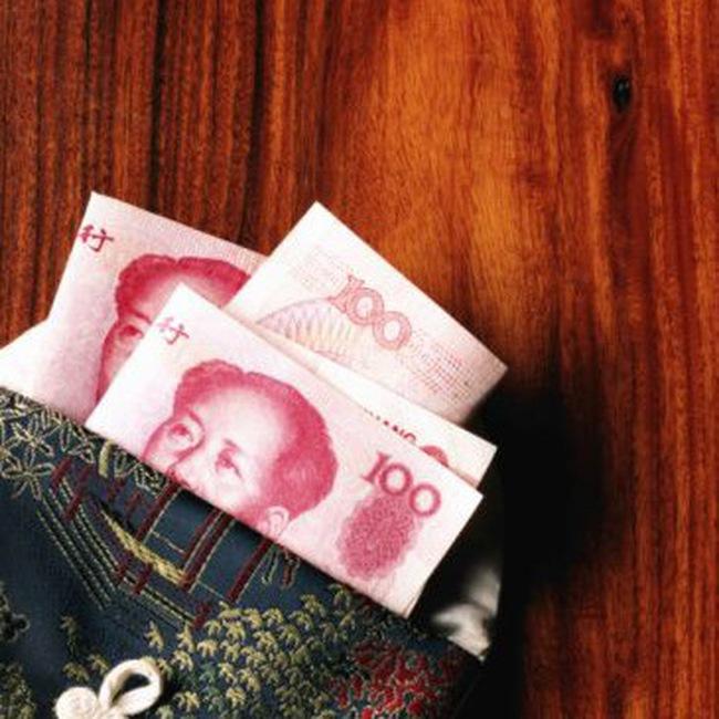 Điều gì sẽ đến nếu Trung Quốc được nâng hạng tín dụng?