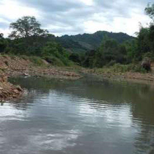 Mỏ đá vôi trắng Thung Mây–Nghệ An được đưa vào Quy hoạch thăm dò, khai thác