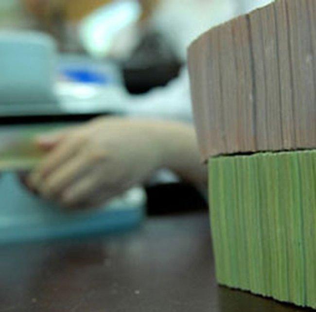 Giảm lãi suất cho vay: Cục bộ, nhưng không ngẫu nhiên
