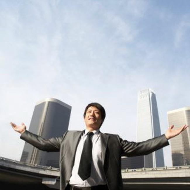 Trung Quốc sắp vượt Nhật Bản về số đơn xin cấp bằng sáng chế