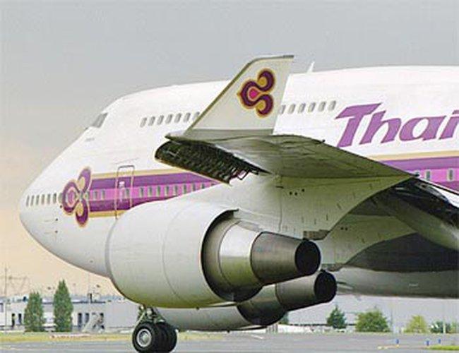 Thai Airways nối thêm chuyến bay Việt Nam - châu Âu