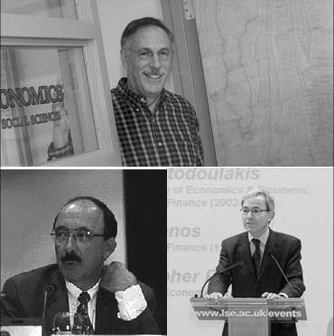 Nobel Kinh tế 2010 được trao cho nghiên cứu về thất nghiệp dưới tác động của chính sách
