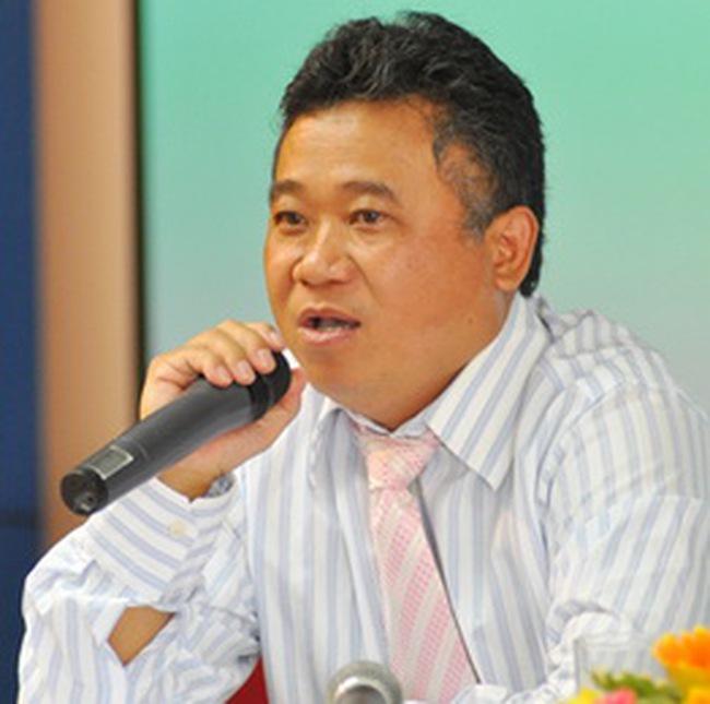Ông Đặng Thành Tâm: 'Bãi yết SQC do bị mắng quá nhiều'
