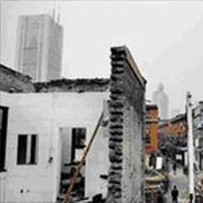 Thượng Hải hạn chế mua nhà