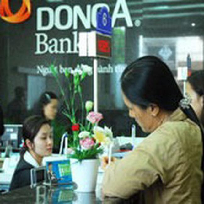 DongA Bank: 9 tháng lãi trước thuế hơn 515 tỷ đồng
