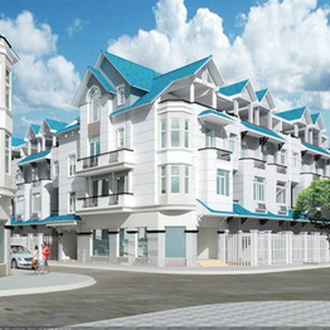 Địa ốc Khang An chào sàn ngày 27/10 với giá 30.000 đồng