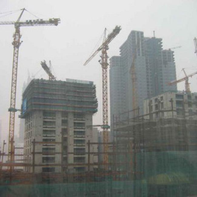 Tổng Cty Xây dựng Công nghiệp Việt Nam đấu giá 8,87 triệu CP vào ngày 9/11