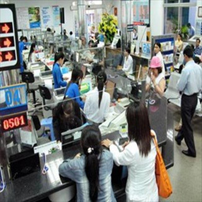 Tuần từ 01/10-7/10: Lãi suất bình quân liên ngân hàng VND giảm 0,25%, USD tăng 0,35%