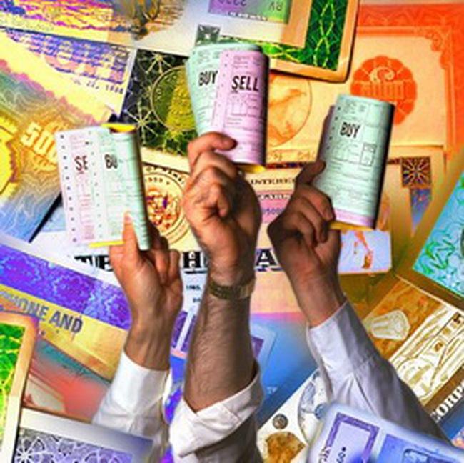 Khối ngoại mua ròng 35 tỷ đồng trên cả 2 sàn