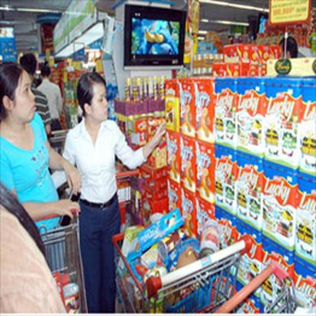 Saigon Co.op xây dựng Trung tâm thương mại tại Campuchia