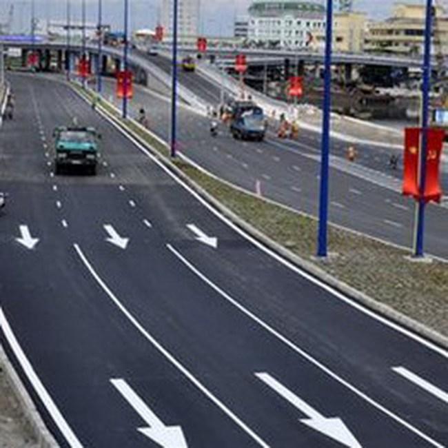 2.370 tỉ đồng xây đường nối đại lộ Đông Tây vào cao tốc TP.HCM - Trung Lương